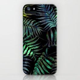 Reeya Tropical {Jade} iPhone Case