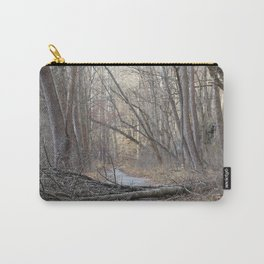 Patapsco State Park Carry-All Pouch