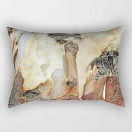 Wood Texture G35 Rectangular Pillow