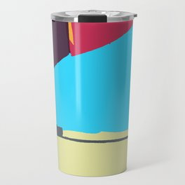 Kite—Aubergine Travel Mug
