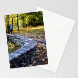 Letchworth Autumn Stationery Cards