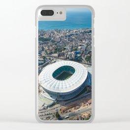 Itaipava Arena Clear iPhone Case