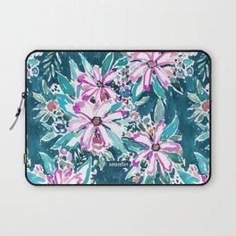 GARDENS OF TIBURON Floral Laptop Sleeve