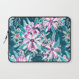 GARDENS OF TIBURON Floral Laptop Sleeve