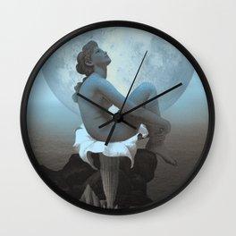 DATURA Wall Clock
