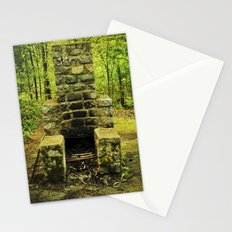 Recreation Stationery Cards
