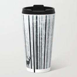 To scan a forest. Travel Mug
