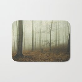 the forest i call home Bath Mat