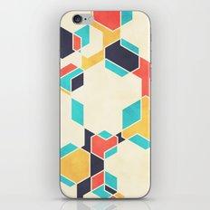 Lacuna iPhone & iPod Skin