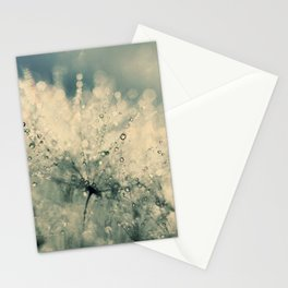 dandelion IX Stationery Cards
