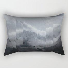Fractions 00 Rectangular Pillow