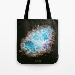 Center Star Tote Bag