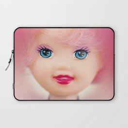 Pink & Cheery Laptop Sleeve