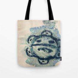 Taíno sun  Tote Bag