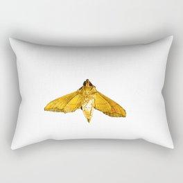 Belly Up Rectangular Pillow