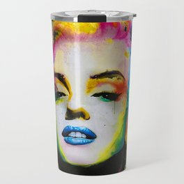 UNIQUE Travel Mug