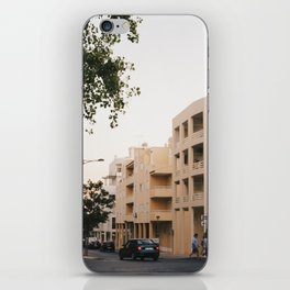 Streets Of Portugal iPhone Skin
