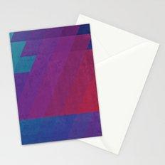 lyctryc hyryzyn Stationery Cards