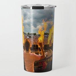 Dash Berlin  Travel Mug