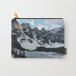 Left my heart in Moraine lake Carry-All Pouch