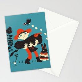 No Problemo Stationery Cards