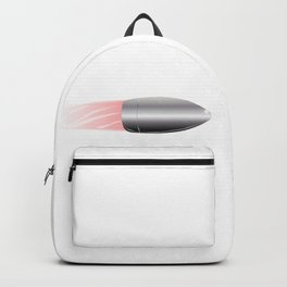 The Silver Bullet Backpack