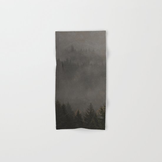 Forest of My Heart Hand & Bath Towel