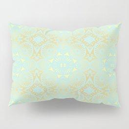 goldmint flowerpower 3 Pillow Sham