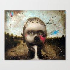 emilio Canvas Print