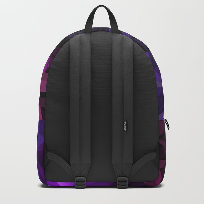 Crazy Crystals Backpack