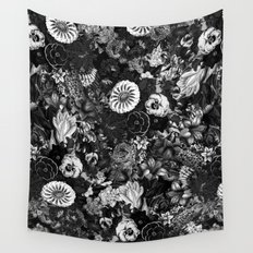 BLACK FOREST II Wall Tapestry