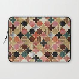 Twilight Moroccan Laptop Sleeve