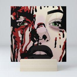 She Lost Control (Virgin Ver.) Mini Art Print