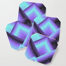 purple and blue mountains Coaster
