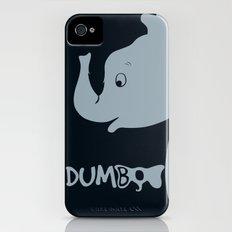 Dumbo iPhone (4, 4s) Slim Case