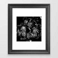 Cherry Blossom #5 Framed Art Print