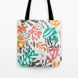 Matisse Pattern 011 Tote Bag