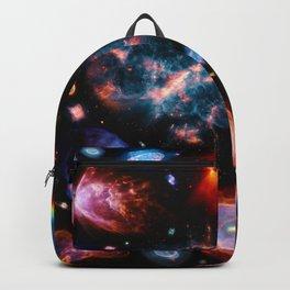 Nebulas — mashups Backpack
