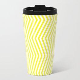 KAYA ((sunshine yellow)) Travel Mug