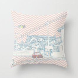 ^^^ Throw Pillow