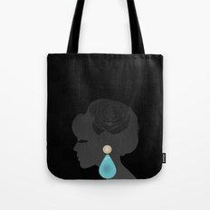 Dark Glamour          Tote Bag