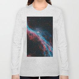 Veil Nebula Long Sleeve T-shirt