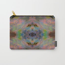 Australian Opal From Winton on fractal design Carry-All Pouch
