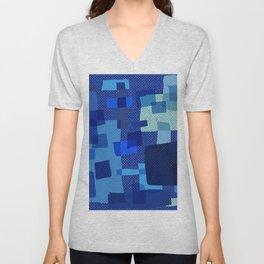 I'm Blue Unisex V-Neck