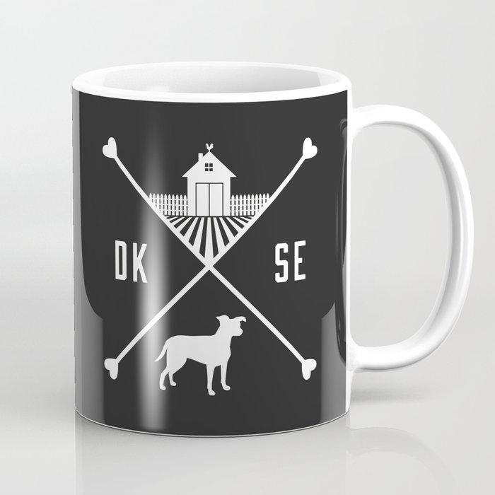 Since 1987 - white Coffee Mug