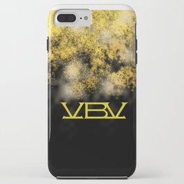 lowkey Vega sandwich iPhone Case