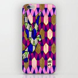 Peace Dove #1 iPhone Skin