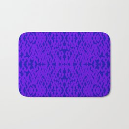 forcing colors 2 Bath Mat