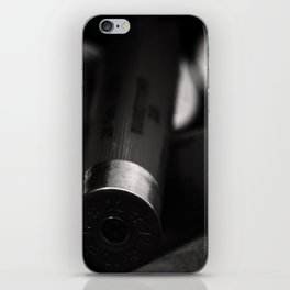 12 Gauge iPhone Skin