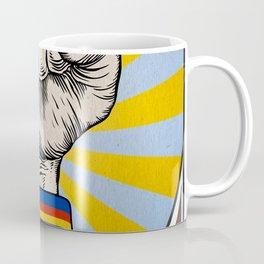 We are still here // Sápmi Coffee Mug